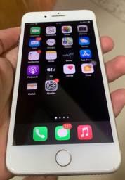 IPhone 8 Plus 64 GB - Divido no cartão de crédito