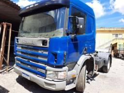 Scania p 330 toco