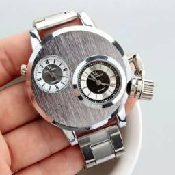 Relógio iron
