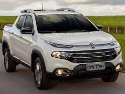 Fiat toro  1.8  flex 2020