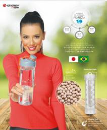 Garrafa IonBlls Water Fir