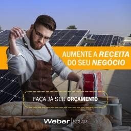 Weber Solar | Soluções em Energia