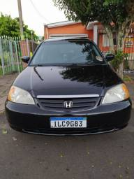 Civic 2003 Completo Manual