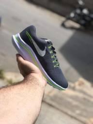 Nike Vomero e Riscadinho Primeira Linha na Caixinha Atacado