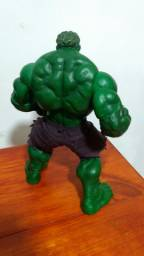Título do anúncio: Colecionável Hulk (Grande)