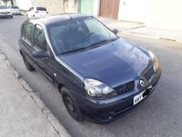 Vendo Clio 1.0 8v 2003 Cinza