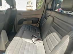 Mitsubishi L200 2.4 Triton Hls Cab. Dupla Flex 4p 2015