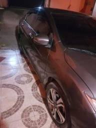 Título do anúncio: Vendo carro  novo honda city elx
