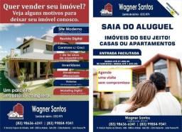 Apartamento com excelente localização no Bairro do Jardim Cidade Universitária