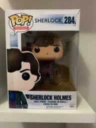 Funko pop Sherlock Holmes 284