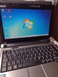 Net book Acer aspire one usado notebook