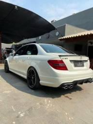 Título do anúncio: C63 Mercedes Benz Amg