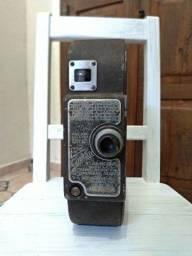 Filmadora antiga relíquia