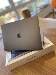 Título do anúncio: MacBook Pro/ 13? / M1 / 2020 / 256GB - NOVO