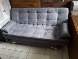 Título do anúncio: Sofá cama novo direto da fábrica
