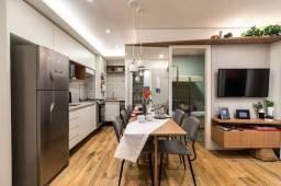 Título do anúncio: Apartamento no cambuci 2 quartos com vaga e varanda