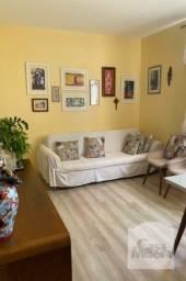 Apartamento à venda com 3 dormitórios em Alípio de melo, Belo horizonte cod:318832
