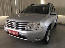 Renault Duster 2.0 D 4X2A 4P