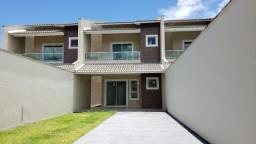 Título do anúncio: Casa Nova residencial para Venda Centro, Eusébio 4 dormitórios sendo 3 suítes, 2 salas, 4