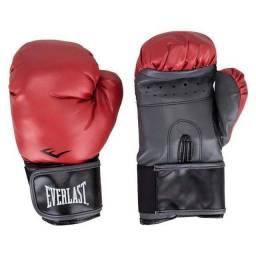 Luva de boxe pouco usada (aceito troca)