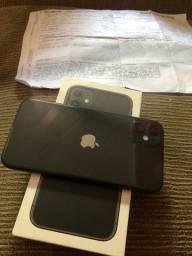 iPhone 11 de 128 gigas
