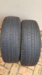 Pneu 185 60 R15 Pirelli P7 PAR 2 peças
