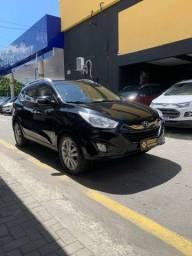IX35 GLS 4x2 Gasolina 2012