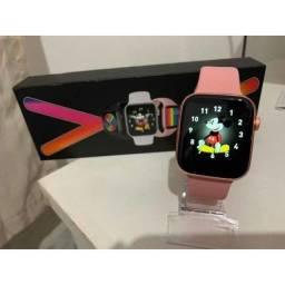 Smartwatch G500 ÀPRONTA ENTREGA Rosa