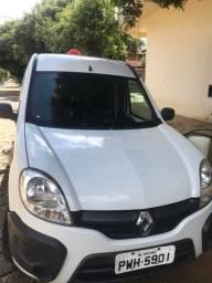 Mini van kangoo