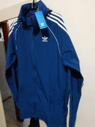 Jaqueta Corta Vento Adidas Originals