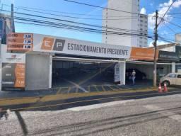 Estacionamento & Lava Jato