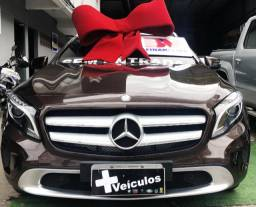 Mercedes-Benz GLA 200 off Aut. Blindado 2016