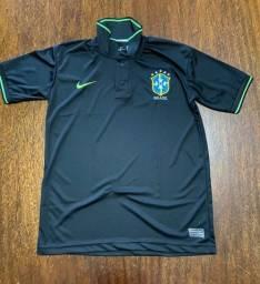Título do anúncio: Camisa selação brasileira