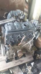 Motor Peugeot 306 completo