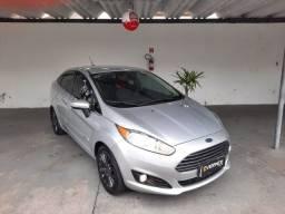 Título do anúncio: Ford New Fiesta 1.6 Titanium 2014