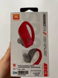 Fone de ouvido sem fios da JBL