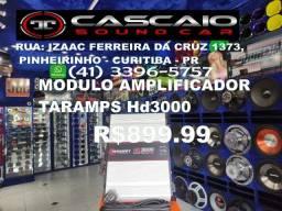 modulo hd3000 amplificador taramps hd 3000 rms potencia 3000rms