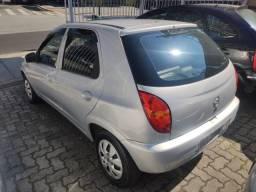 Chevrolet Celta Life 1.0 2005 - Entrada zero + 60x 499