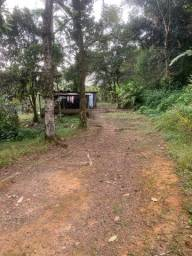 Chácara no Monte Cabrão Rodovia Rio-Santos km 248