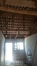 Equipe do forro |Colocação de forro PVC|Acabamento|Reforma|Construção