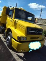Mb 1620 Truck Caçamba Lindo ano 97