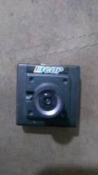 Mini câmera ccd color sony