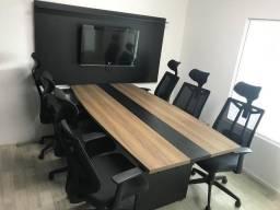 Título do anúncio: Mesa de Reunião com Faixa