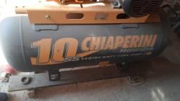 Título do anúncio: Lava-jato Completo Lavador lava carro Ducha compressor