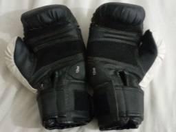 2 Luvas de box tanoshi 12oz