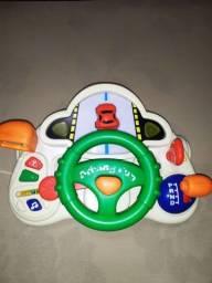 Simulados de direção