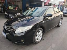 Corolla 1.8 GLi Automático 2009/2010