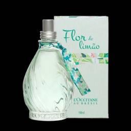 Deo Colônia Flor de Limão (100ml) - L'occitane au Brésil - Perfume