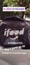 Vendo bag ( mochila) nova $90 entregamos em qualquer lugar
