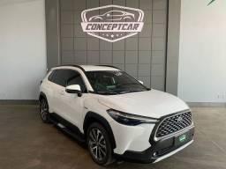 Título do anúncio: Toyota CCROSS XRV HYBRID